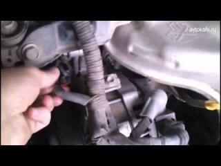 Почему не заводится двигатель 2AZ-FE Тойота Камри V40 после снятия и установки клапанной крышки