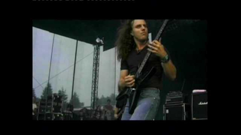 Death - Flesh And The Power It Holds (Live in Eindhoven 1998) (High Quality)