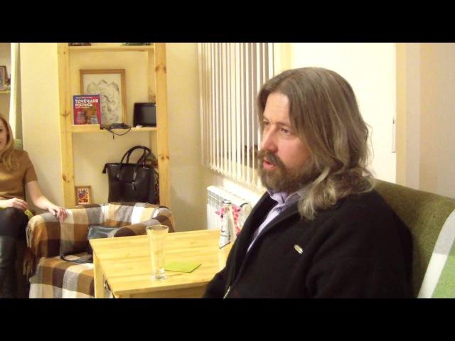 О любви к себе Игумен Евмений Тольятти 2016