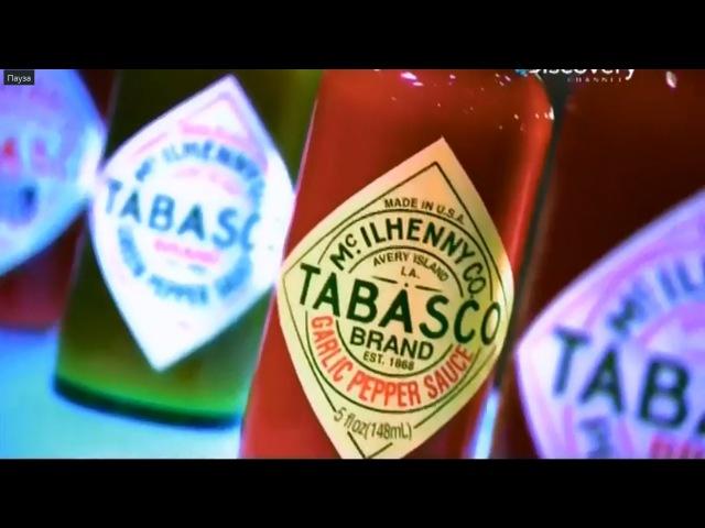 Как это работает Табаско (Tabasco)