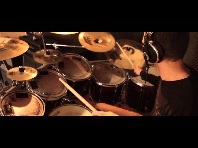 KERION Fireblast feat Rachel ETHS- [Official Music Video]