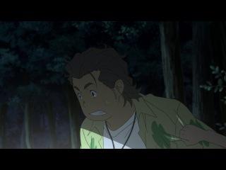 Ano Hi Mita Hana no Namae o Boku-tachi wa Mada   Невиданный цветок 5 серия