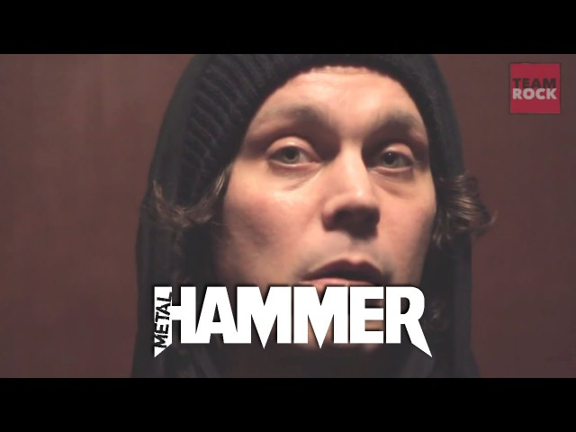 HIM Interview - Ville Valo on his source of inspiration biggest flaws | Metal Hammer