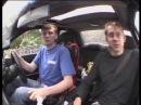 Драйв-тест Nissan Skyline GTR в Коробке передач 80 (эфир 26.06.2005)