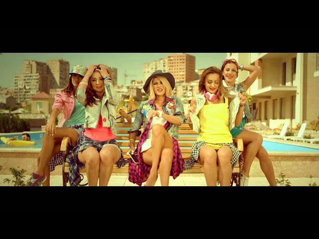 Sofi Mkheyan - Hamadzayn Em Սոֆի Մխեյան - Համաձայն եմ (Official Music Video) HD