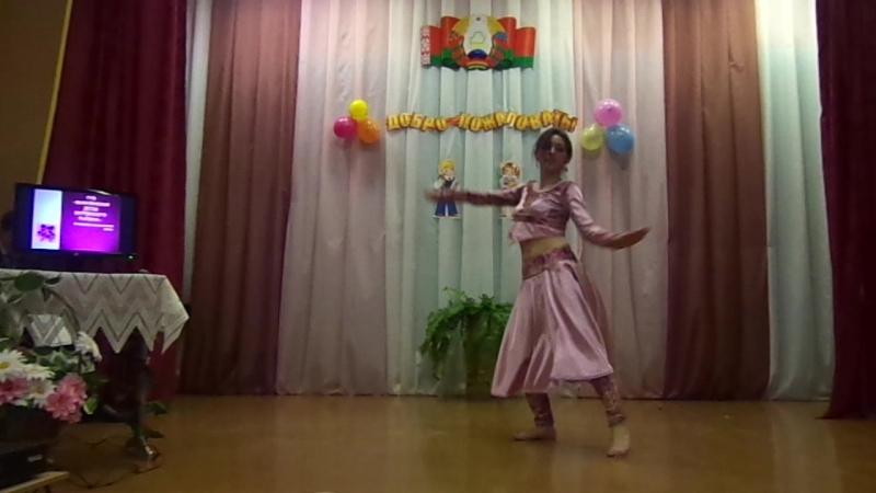 Aaja Nachle / Давайте танцевать