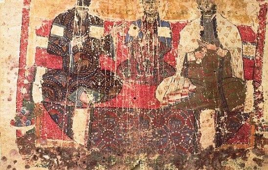 Гагик Карсский или Гагик Багратуни — армянский князь из династии Багратуни.