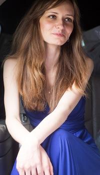 Елена Зубакова