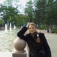 Алена Антипова