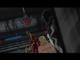 Великий Человек-паук - Новые воины - Сезон 3 Серия 9 ( vo 480p )