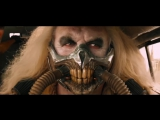 The Prodigy - AWOL (Strike One)[Mad Max Fury Road](Video)