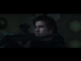 «Сойка-пересмешница. Часть II» (2015): Финальный трейлер [Rus; HD]