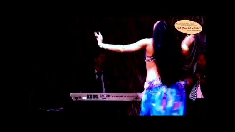Aida - 'El Fan' Feb. 2012