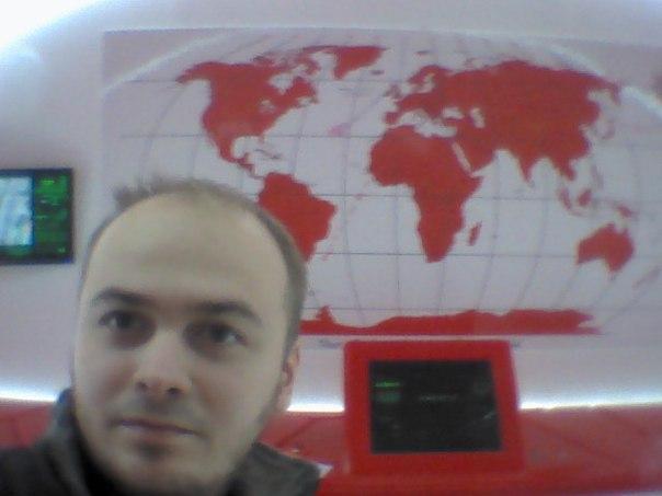 Алексей Смирнов, Санкт-Петербург - фото №12
