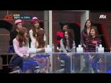 [SHOW] 151229 Chaeyoung, Jihyo, Nayeon & Tzuyu Doing The Eagle Dance @ Sugarman