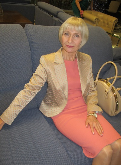 Марина Домород