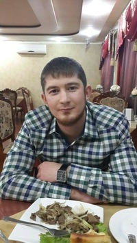 Евгений Баширов