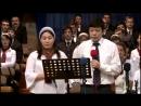 Казахи воспевают Рождество Иисуса из Назарета !!! - YouTube