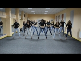 DANCE WAY Profi Go Go High Heels (Aron Chupa Baby Baby)
