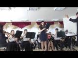 Abba - Mama Mia ( cover by Gunel Rusan )