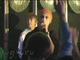 Заги Бок live part 01_02 @ клуб Демократия 21-01-2011