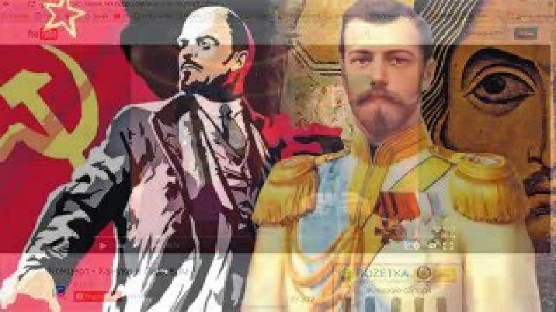 Сионизм в России. Схема оккупации Руси жыдовинами❗️Сутьвремени МакакамХанука Кургинян - СУКА❗️