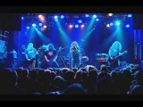 In Flames - My Sweet Shadow (Live at Sticky Fingers, 2004, U&ampA DVD)