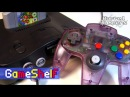Nintendo 64 GameShelf 12
