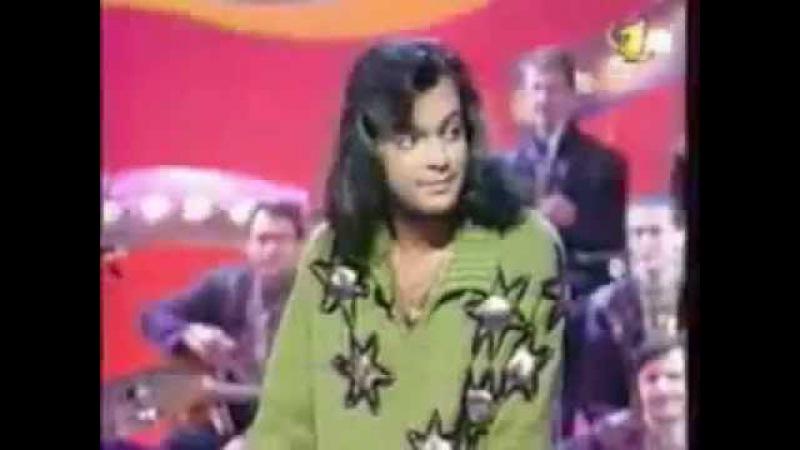 Угадай мелодию (ОРТ,07.03.1997): Киркоров, Меладзе, Расторгуев