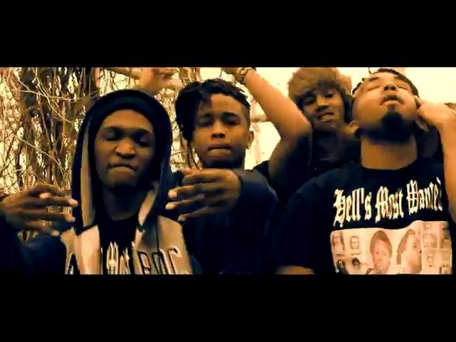 Da Mafia 6ix You Can't ft Lil Infamous Locodunit Seed of 6ix from WatchWhatUWish