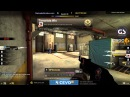 CEVO-Pro CSGO Season 5 iBUYPOWER vs. NetcodeGuides - Week 8 on de_season_rc1