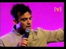Robbie Williams « Love Supreme » Acoustic Live At Channel V London Studio