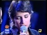 Giorgia &amp Gino Paoli - E M'innamorerai LIVE