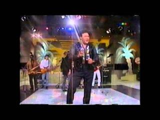 Chubby Checker en Argentina 'The Twist'/'Let's Twist Again'