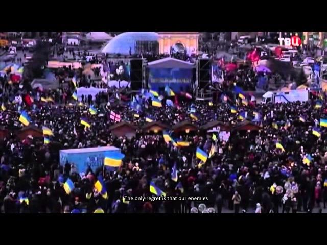 Софія Федина - А я живий.. Im alive (Присвята героям МайдануDedication to Maidan heroes)