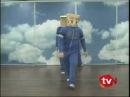 Super Junior - Paper bags dance (TVN)