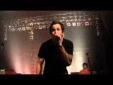 What's New Scooby-Doo - Simple Plan Secret Show live @ National, Montr