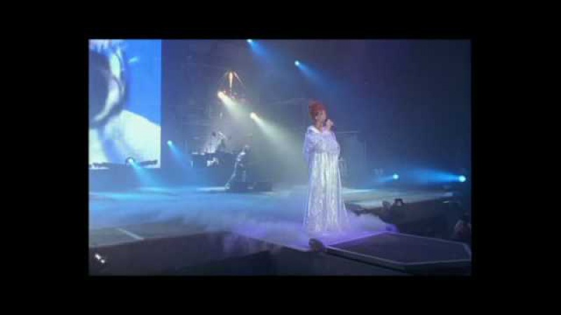Mylène Farmer - Vertige (live 96)