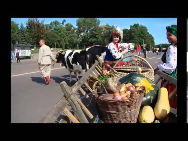Коростень Украина