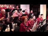 Laura Nyro - Eli's Comin'. Оркестр вч 3468, дирижер Владимир Коновалов.