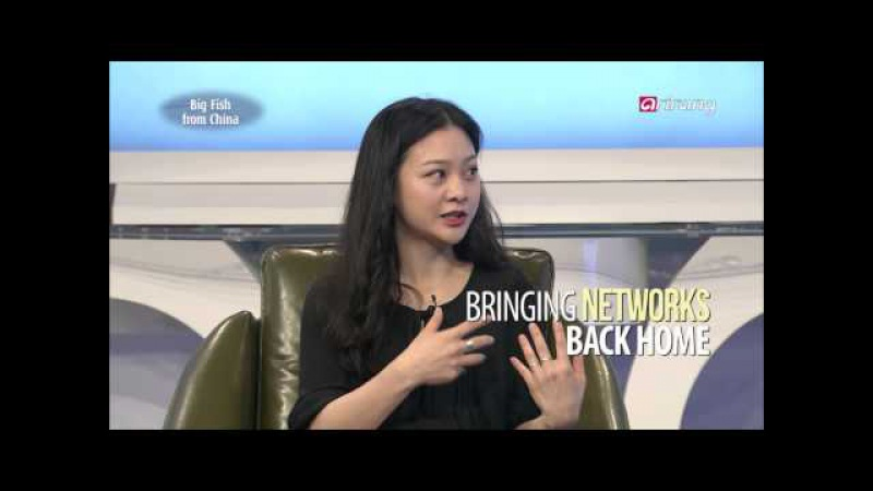 Newstellers Ep4 China's Overseas Spending Spree 중국의 돈 보따리가 풀렸다