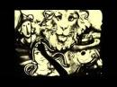 Песочная анимация Епифанцевой Екатерины Волшебник изумрудного города