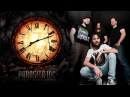 Parasite Inc. - Time Tears Down FULL ALBUM German Melodic Death Metal
