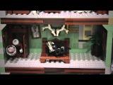 LEGO® Classic - Das Geisterhaus