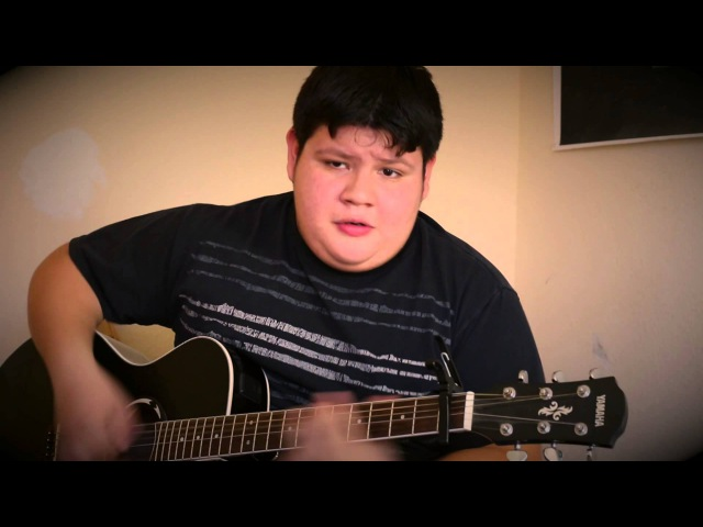 In the End- Black Veil Brides (Acoustic Cover)