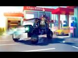 Lego Town -  экономическая онлайн игра c выводом реальных денежных средств