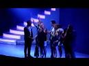 Violetta Live Cracovia 26 08 2015 Arenga y Crecimos juntos