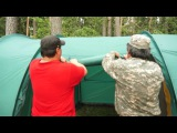 Большая кемпинговая палатка КИЛКЕННИ 5 Greenell