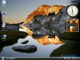 Microsoft Windows® Vista® - Принцип организации рабочего стола