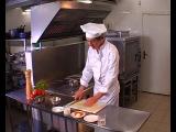 Шеф-повар - Рыбный суп
